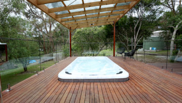 Belgrave South Outdoor Extension