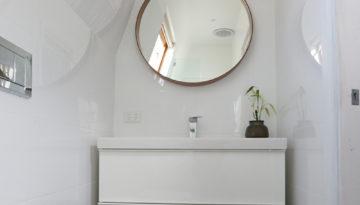 Clifton Hill Bathroom Renovation
