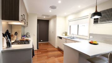 Forest Hill Kitchen & Outdoor Area Renovation